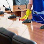 استخدام شرکت خدمات نظافتی در مشهد