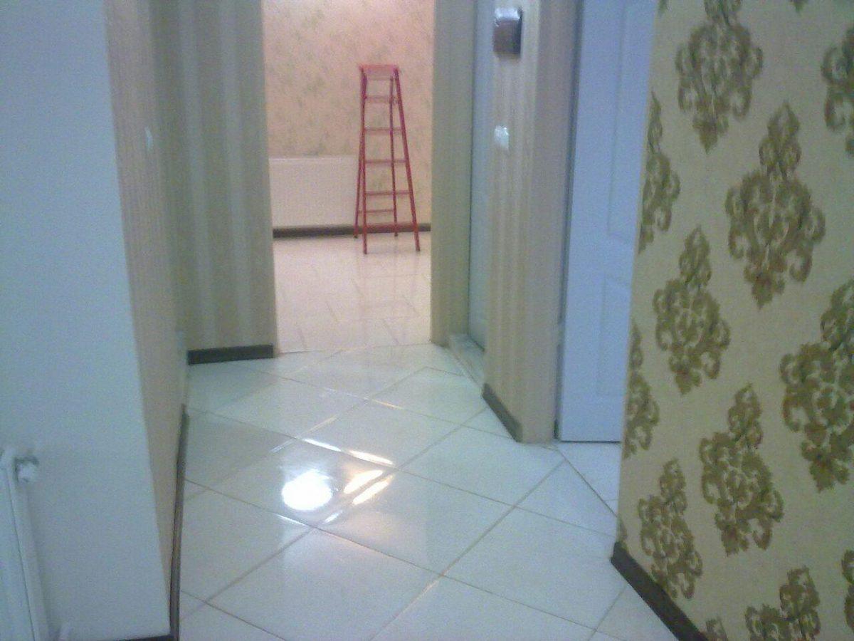 """نظافت منزل نوساز """"0"""" در مشهد 05133688364"""