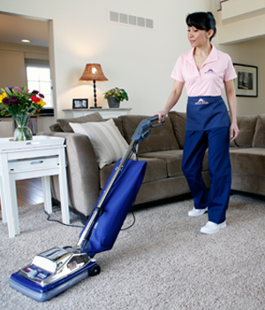 شرکت نظافت منزل در مشهد