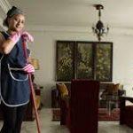 کارگر نیمه وقت نظافت منزل در مشهد