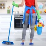 مدیریت نظافت منزل از نگاه شرکت خدمات نظافتی آریا